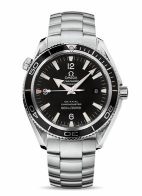 Omega Planet Ocean Homage Watch